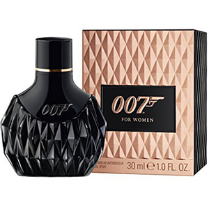Apa de parfum JAMES BOND 007 WOMEN, Femei, 30 ml