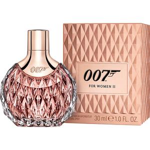 Apa de parfum JAMES BOND 007 Women II, Femei, 30ml