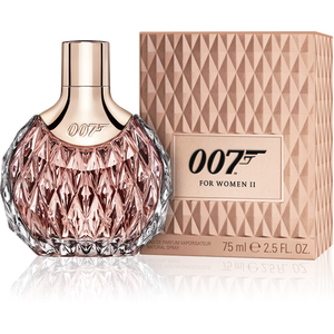 Apa de parfum JAMES BOND 007 Women II, Femei, 75ml