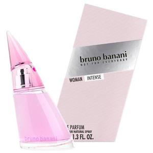 Apa de parfum BRUNO BANANI Woman Intense, Femei, 40ml