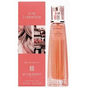 Apa de parfum GIVENCHY Live Irresistible, Femei, 75ml