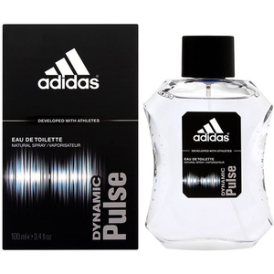 Apa de toaleta ADIDAS DYNAMIC PULSE, Barbati, 100 ml