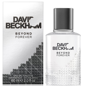 Apa de toaleta DAVID BECKHAM BEYOND FOREVER, Barbati, 60 ml