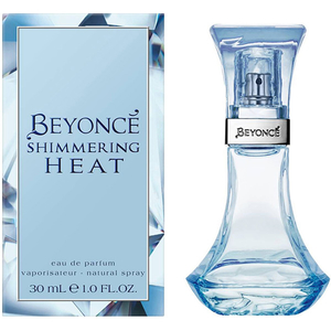 Apa de parfum BEYONCE Shimmering Heat, Femei, 30ml