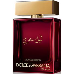 Apa de parfum DOLCE & GABBANA The One Mysterious Night, Barbati, 100ml