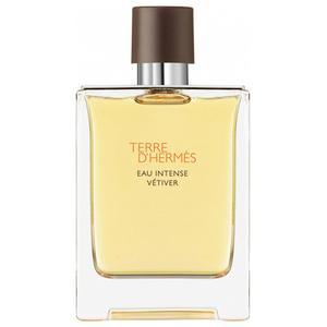 Apa de parfum HERMES Terre D'Hermes Eau Intense Vetiver, Barbati, 50ml
