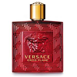 Apa de parfum VERSACE Eros Flame, Barbati, 100ml