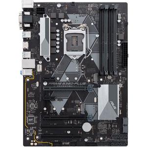 Placa de baza ASUS PRIME B360-PLUS, socket 1151, 4xDDR4, 6xSATA3, ATX
