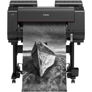Plotter CANON imagePROGRAF PRO-2000 24 inch, A1, USB, Retea, Wi-Fi