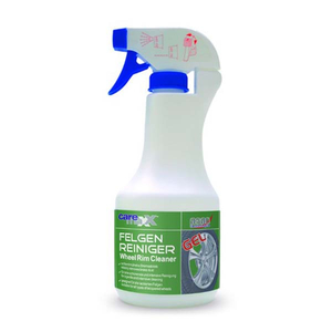 Gel curatare jante,WHEELRIM CLEANER PROTEC 500 ML