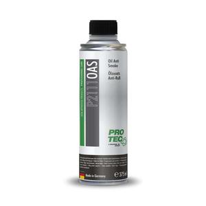 Tratament ulei antifum, OIL ANTI SMOKE PROTEC 375 ML