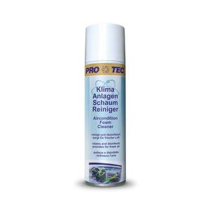 Spuma dezinfectant sistem AC + furtun PROTEC 250 ML