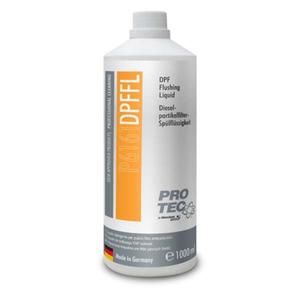 Solutie curatare filtru particule PROTEC 1L