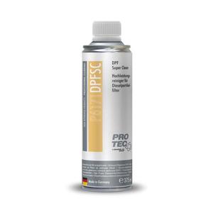 Aditiv curatare filtru particule PROTEC 375 ML