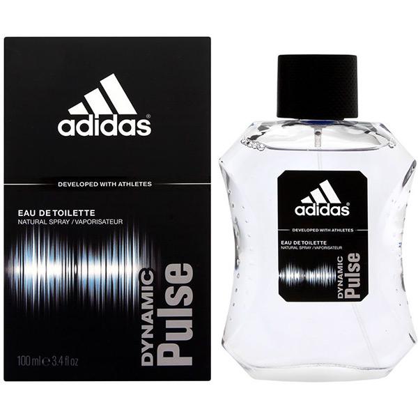 Apa De Toaleta Adidas Dynamic Pulse Barbati 100ml