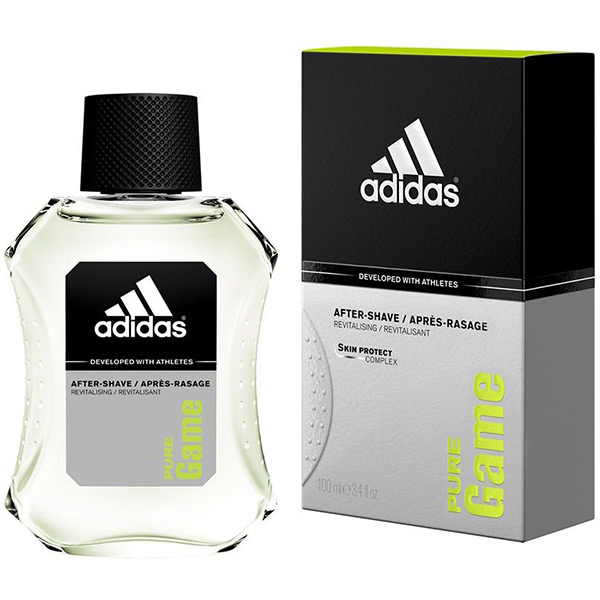 After Shave ADIDAS Pure Game, 100ml