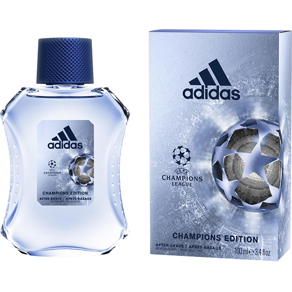 After Shave ADIDAS Uefa Champions Edition, 100ml