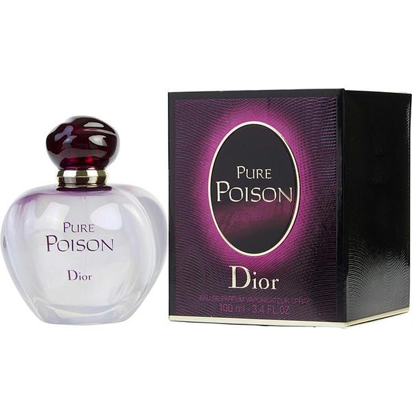 Apa De Parfum Christian Dior Pure Poison Femei 100ml