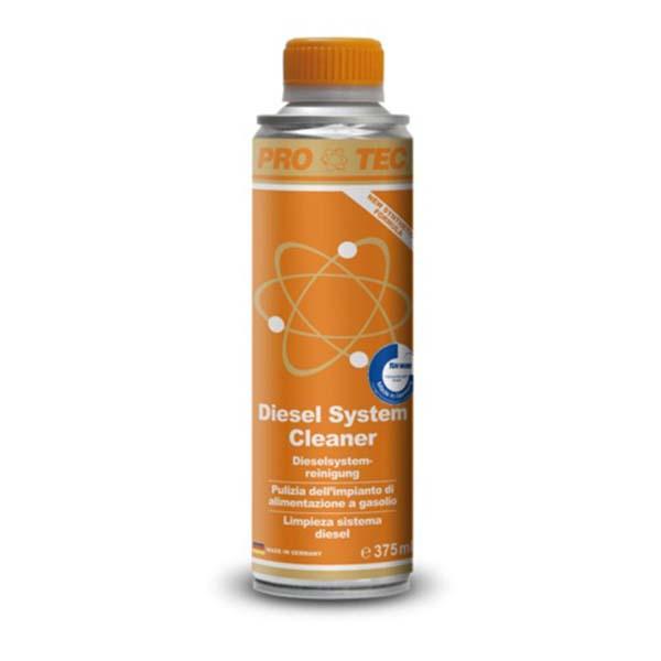 Aditiv curatare sistem alimentare DIESEL, DIESEL SYSTEM CLEANER PROTEC 375 ML