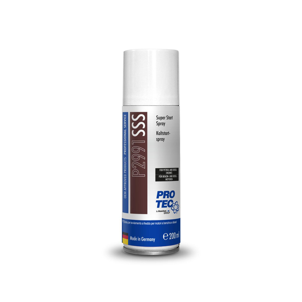 Spray pornire PROTEC 200 ML