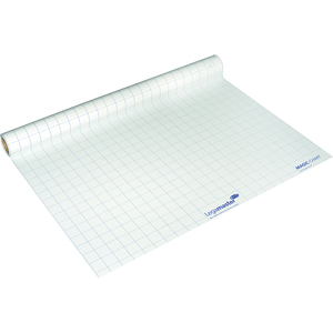 Flipchart Magic-Chart LEGAMASTER, 80 x 60, alb