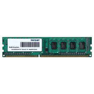 Memorie desktop Patriot 8GB DDR4, 2133MHz, CL15, PSD48G213381
