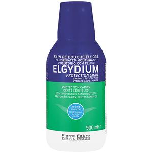 Apa de gura ELGYDIUM Protection Email, 500ml