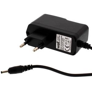 Incarcator tableta WELL PSUP-SSP/02-5V2000MA-WL, 5V 2A, negru