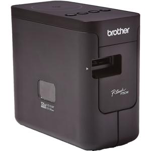 Imprimanta profesionala de etichete BROTHER PT-P750W, USB, Wi-Fi, NFC
