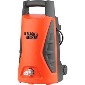 Masina de spalat cu presiune BLACK & DECKER PW1300TD, 1300W