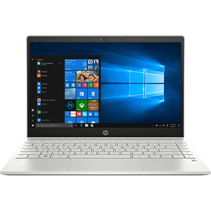 "Laptop HP Pavilion 13-an0009nq, Intel® Core™ i7-8565U pana la 4.6GHz, 13.3"" Full HD, 8GB, SSD 256GB, Intel® UHD Graphics 620, Windows 10 Home"
