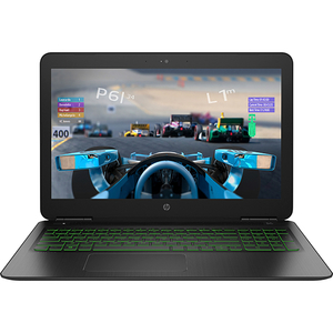 "Laptop Gaming HP Pavilion 15-bc414nq, Intel Core i5-8250U pana la 3.4GHz, 15.6"" Full HD, 8GB, 1TB, NVIDIA GeForce GTX 1050 4GB, Free Dos"