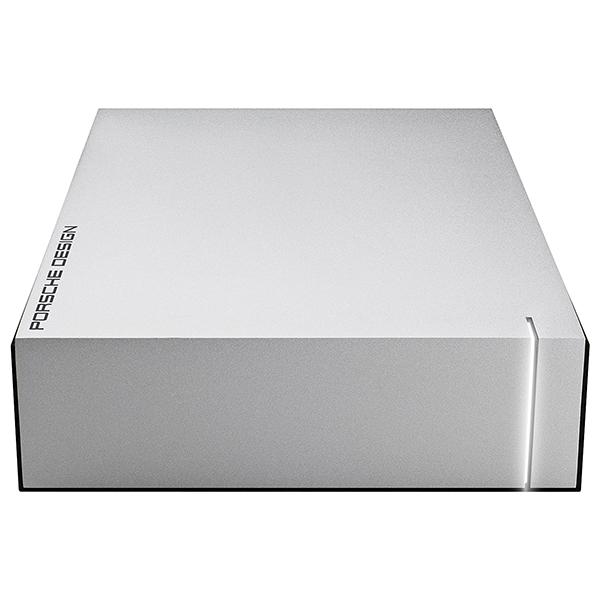 Hard Disk Drive extern LACIE Porsche Design STEW4000400, 4TB, USB 3.0, aluminiu