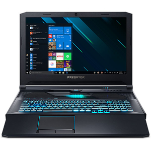 "Laptop Gaming ACER Predator Helios 700 PH717-71-79JC, Intel Core i7-9750H pana la 4.5GHz, 17.3"" Full HD, 16GB, SSD 1TB, NVIDIA GeForce RTX 2070 8GB, Windows 10 Home, negru"