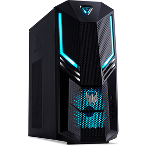 Sistem PC Gaming ACER Predator Orion 3000, Intel® Core™ i5-8400 pana la 4.0GHz, 8GB, SSD 256GB, NVIDIA GTX 1060 6GB, Linux