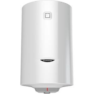 Boiler termoelectric vertical ARISTON Pro 1 R VTD, 100l, 1800W, alb