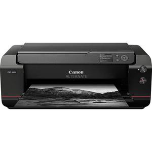 Imprimanta CANON imagePROGRAF PRO-1000, A2, USB, Retea, Wi-Fi