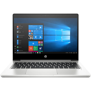 "Laptop HP ProBook 430 G6, Intel Core i3-8145U pana la 3.9GHz, 13.3"" Full HD, 4GB, SSD 256GB, Intel UHD Graphics 620, Windows 10 Pro, argintiu"