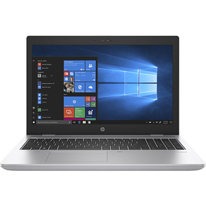 "Laptop HP ProBook 650 G4, Intel Core i5-8250U pana la 3.4GHz, 15.6"" Full HD, 8GB, SSD 256GB, Intel UHD Graphics 620, Windows 10 Pro, Argintiu"