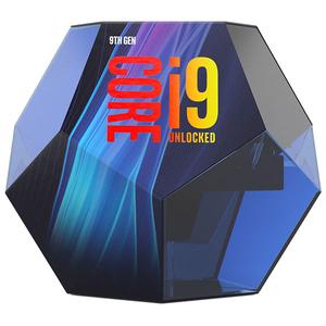 Procesor Intel® Core™ i9-9900K, 3.60GHz, 16MB, BXRELS984503