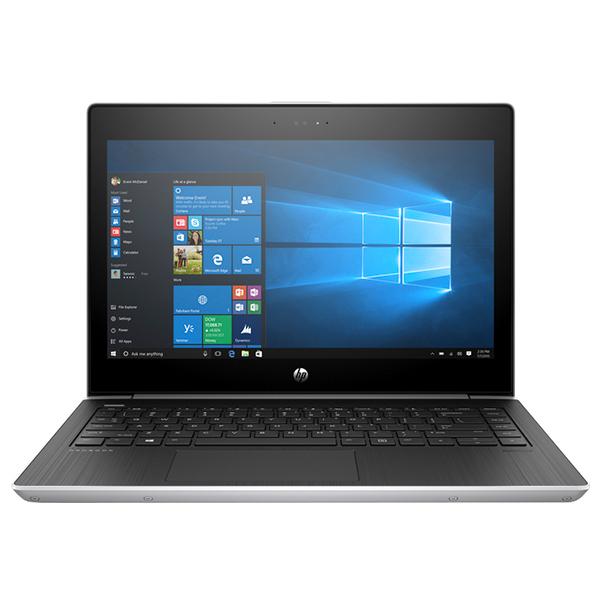 """Laptop HP ProBook 430 G5, Intel Core i7-8550U pana la 4.0GHz, 13.3"""" Full HD, 8GB, SSD 256GB + 1TB, Intel UHD Graphics 620, Windows 10 Pro"""