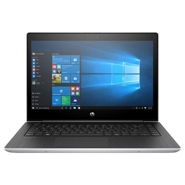 """Laptop HP ProBook 440 G5, Intel Core i3-7100U 2.4GHz, 14"""" Full HD, 4GB, SSD 128GB, Intel UHD Graphics 620, Windows 10 Pro"""