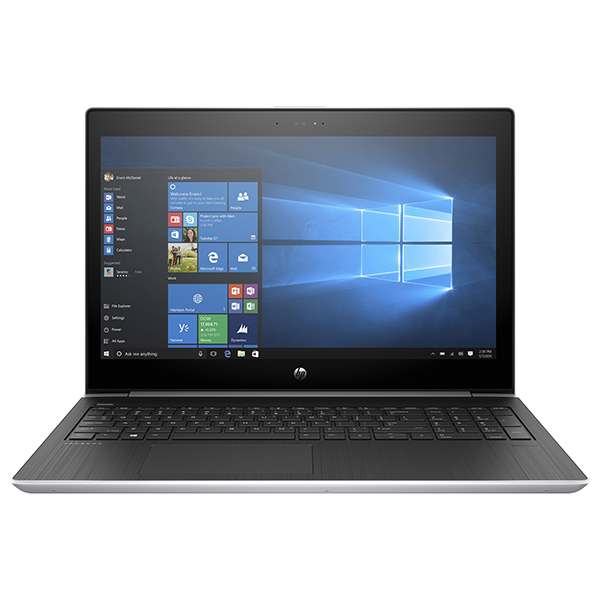 "Laptop HP ProBook 450 G5, Intel® Core™ i5-8250U pana la 3.4GHz, 15.6"" Full HD, 8GB, SSD 256GB, NVIDIA GeForce 930MX 2GB, Windows 10 Pro"