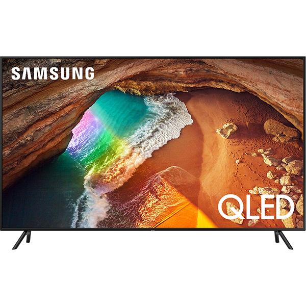 Televizor QLED Smart Ultra HD 4K, HDR, 207 cm, SAMSUNG 82Q60RA