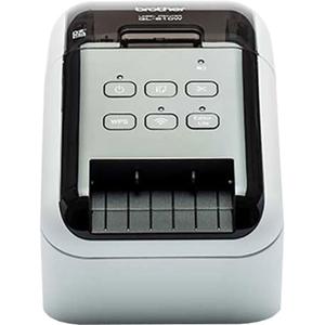 Imprimanta de etichete BROTHER QL-810W, USB, Wi-Fi