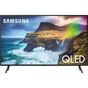 Televizor QLED Smart Ultra HD 4K, HDR, 163 cm, SAMSUNG 65Q70RA