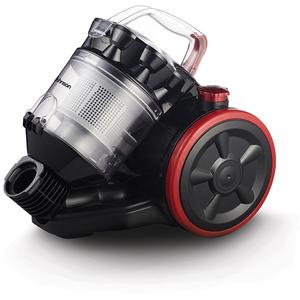 Aspirator fara sac Cyclone ROHNSON R157, 2 l, 800 W, rosu - negru