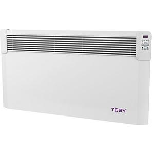Convector electric de perete TESY Conveco CN04 200 EIS CLOUD W, 2000W, Wi-Fi, alb