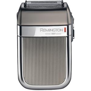 Aparat de ras REMINGTON HF9000 Heritage Series, acumulator Li-Ion, 60 min autonomie, auriu