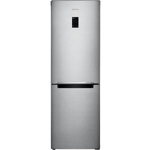 Combina frigorifica SAMSUNG RB29FERNDSA/EF, No Frost, 290 l, H 178 cm, Clasa A+, argintiu